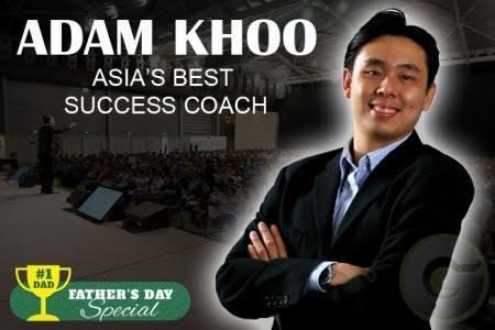 Adam Khoo - Bí quyết thành một thiên tài