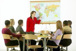 Học Địa lý làm được nghề gì?