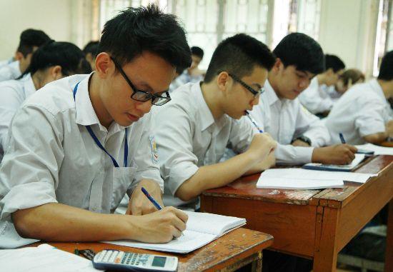 Kinh nghiệm làm bài thi đạt kết quả cao