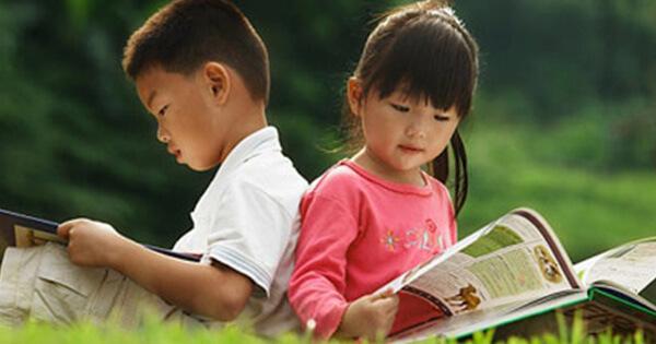 8 thói quen tốt giúp cải thiện cho việc đọc
