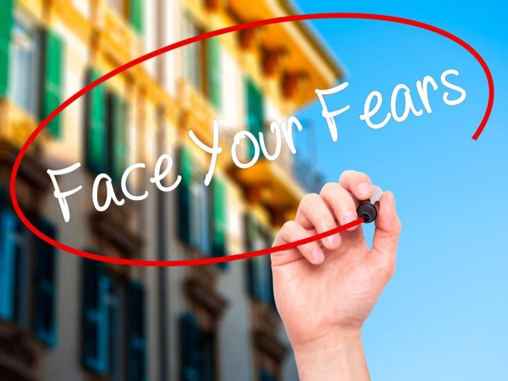 5 cách đơn giản giúp bạn vượt qua nỗi sợ hãi